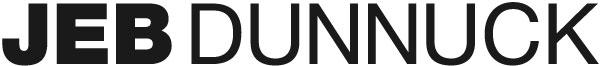 JebDunnuck.com Logo
